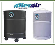 Allerair Purifiers and Filters